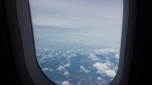 Skrydis į Tailandą, skrydžio bilietai