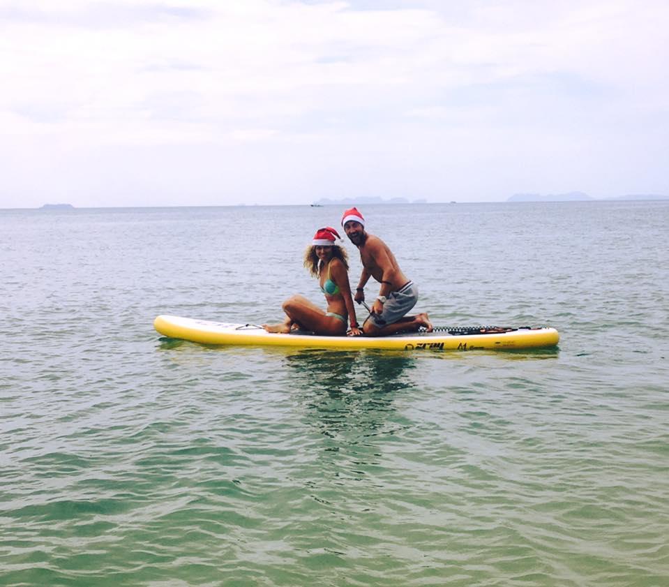 Koh Lanta sala Krabi regione