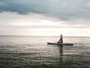 Donata Gurskė žiemoja Koh Lanta saloje Tailande