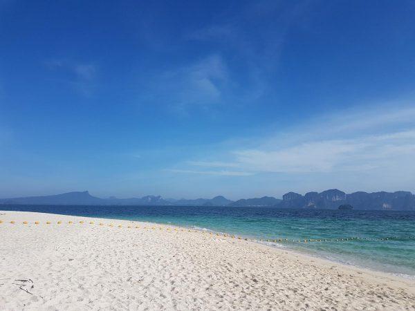Salos Krabi regione
