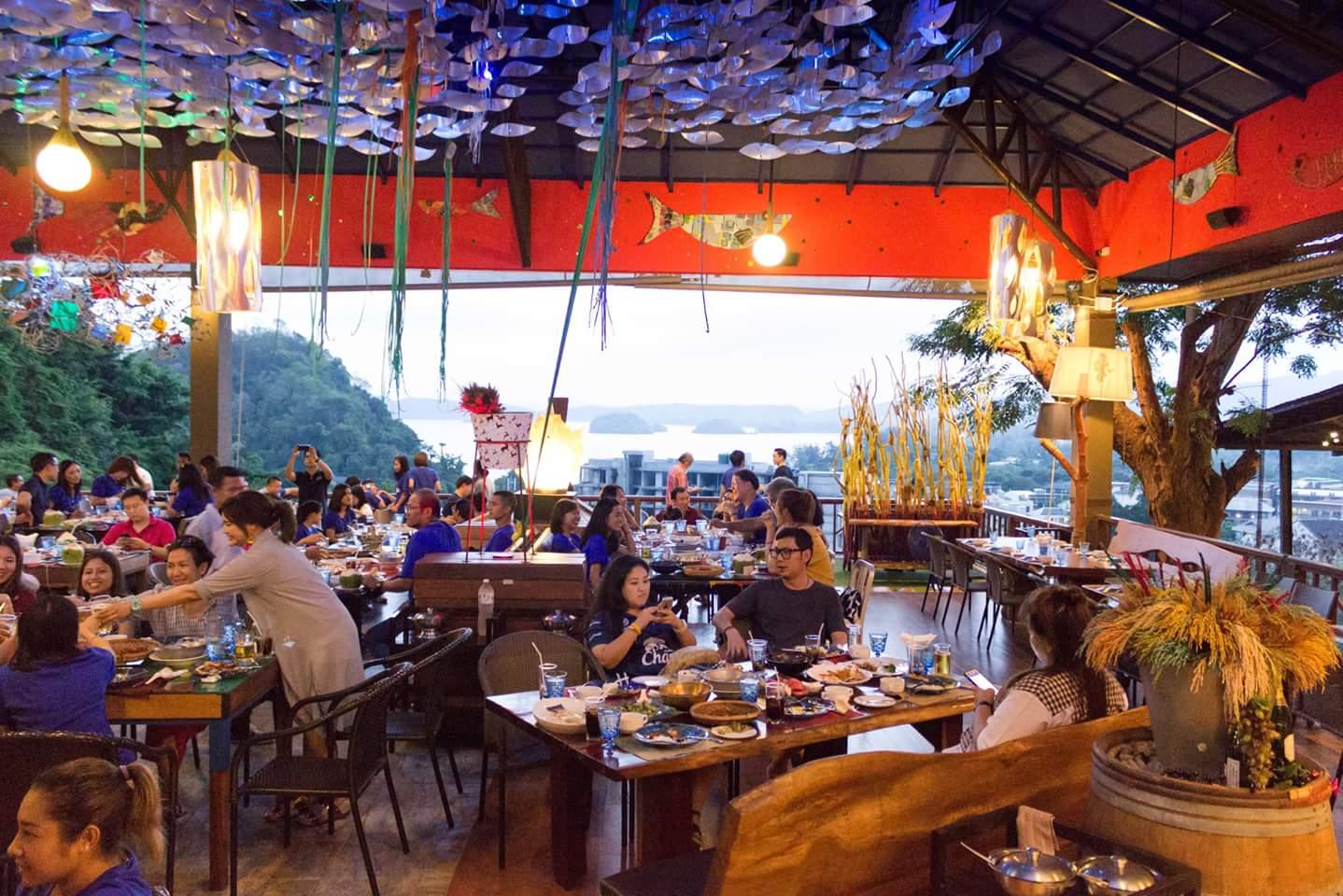 Lae La grill restoranas - vienas mūsų rekomenduojamų sąraše