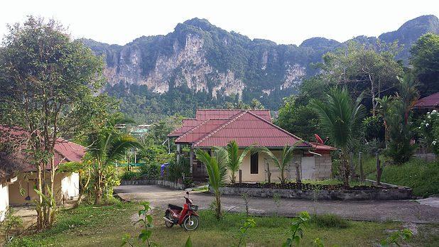 namao nuoma tailande