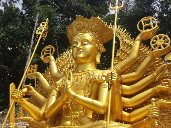 Ką veikti Krabi, Tailande?