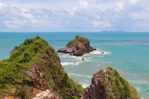 Koh lanta - sala pietų Tailande
