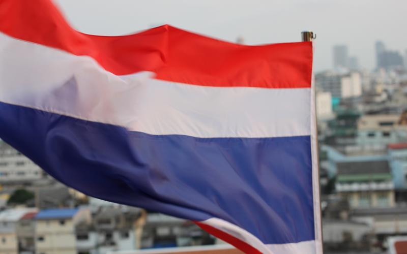 99 įdomūs faktai apie Tailandą
