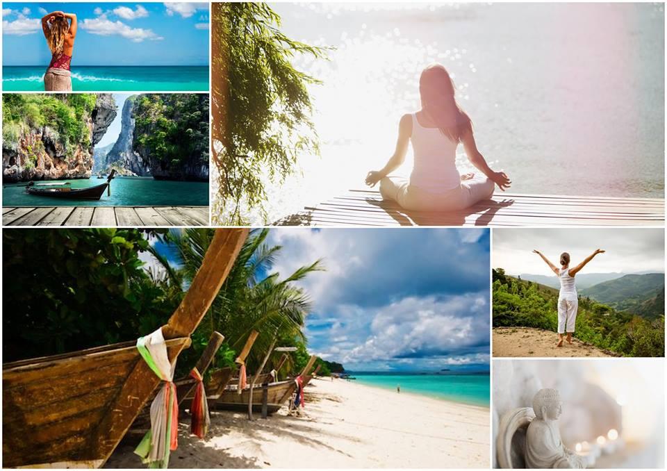 Patyriminė kelionė į Tailandą, Krabi
