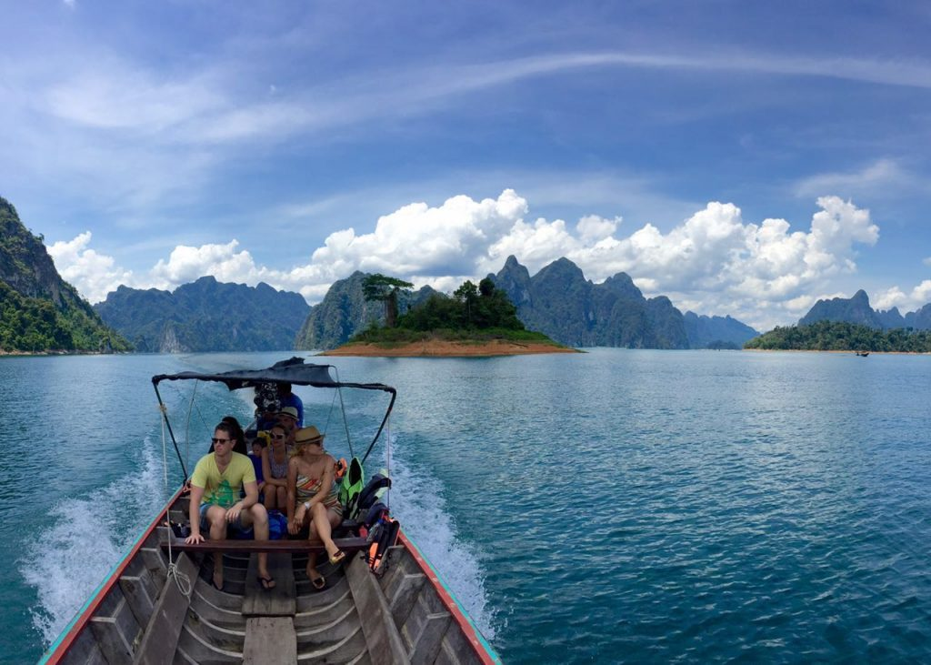 Kelionės Tailande