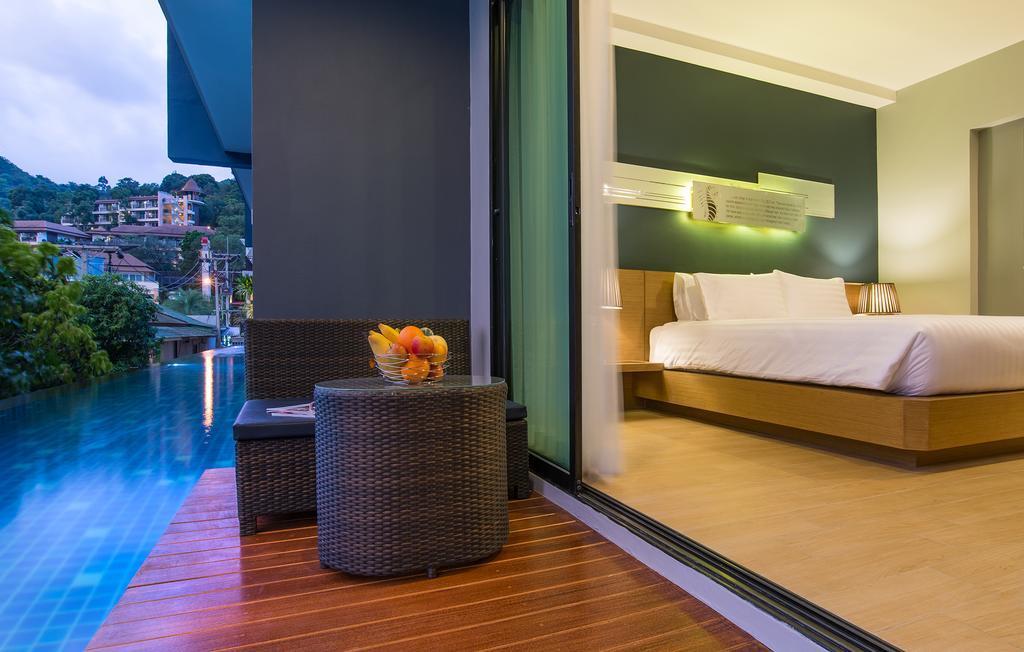 ava sea viešbutis ao nange