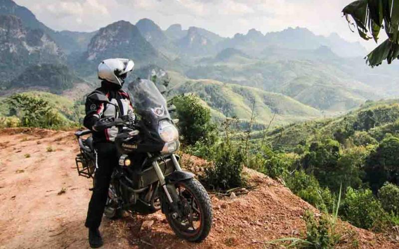 Tailandas motociklu