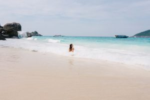 Similanų salos