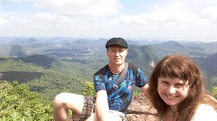 Keliautojo Anatano įspūdžiai ir patarimai keliaujantiems į Tailandą