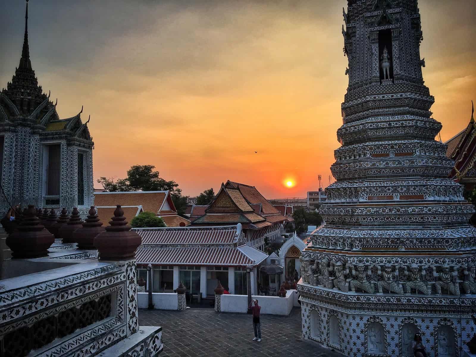 Bankoko šventyklos