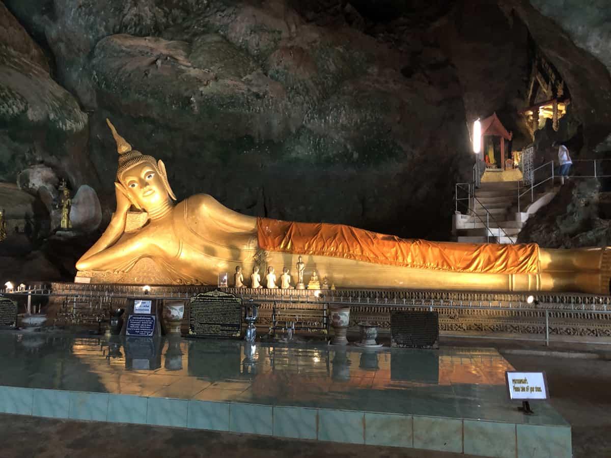 gulintis Buda