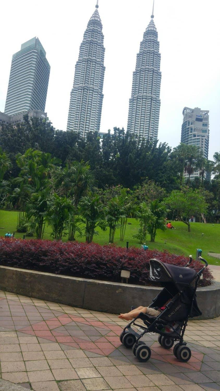 Kuala Lumpuras, Malaizija