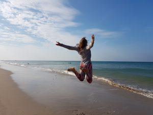 Simona Kupetiene - transformaciju ir meditaciju mokytoja