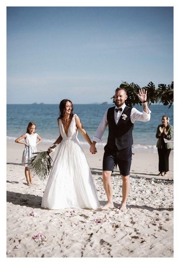 Tailandas vestuvės