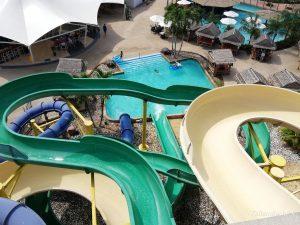 Puketo vandens parkas
