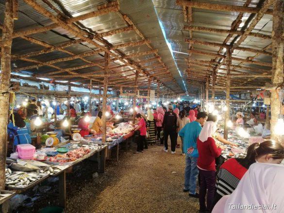 Turgaus viduje