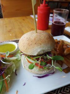 veganiškas maistas - nebūtinai sveikas maistas