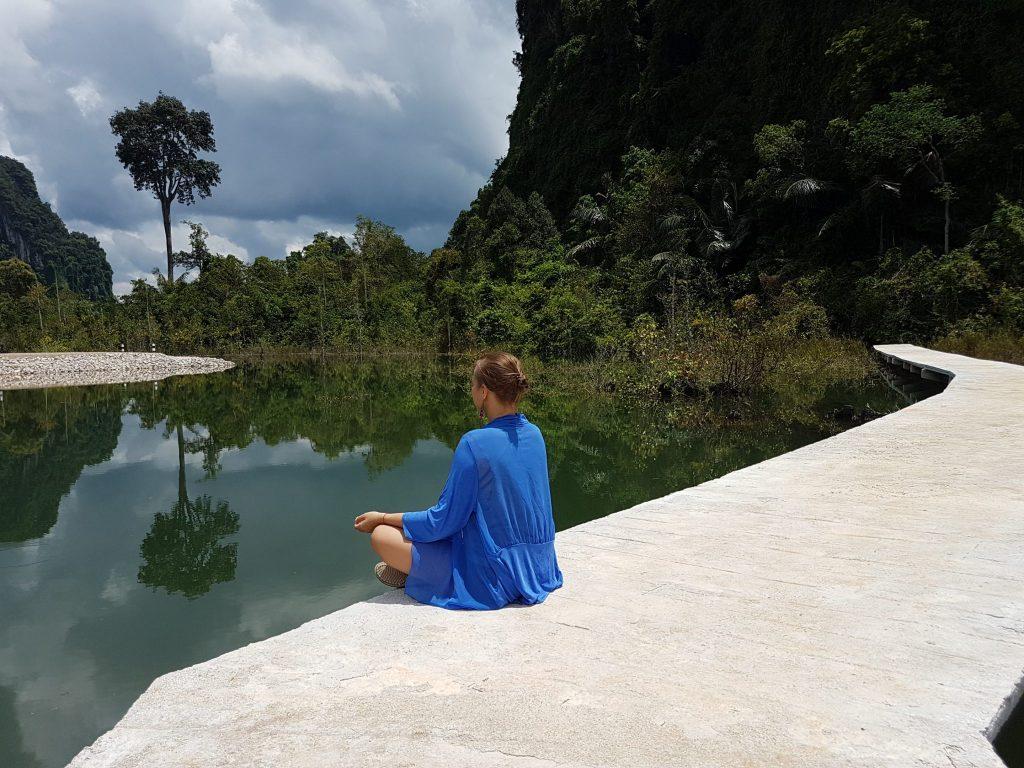 Meditacija tailande Simona Kupetiene