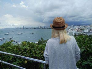 Lietuvės Tomos gyvenimas Bankoke