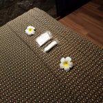 Nuad Thai masažo namai