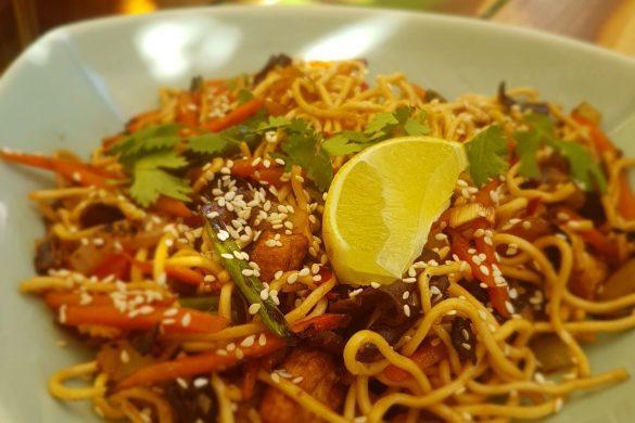 VaThaiTau tailandietiškas maistas