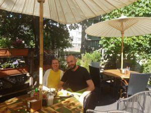 Tailandietiško maisto restoranai Vilniuje