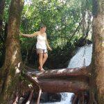 Tailandas džiunglės