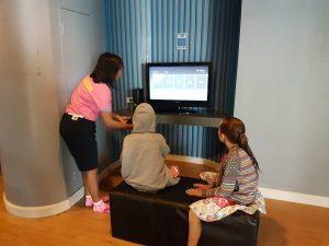 Geras viešbutis su vaikais