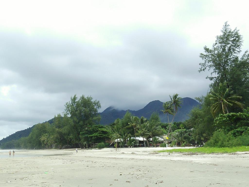 Koh Chang sala