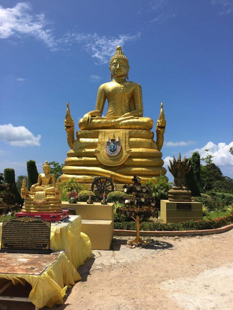 Puketas Buda