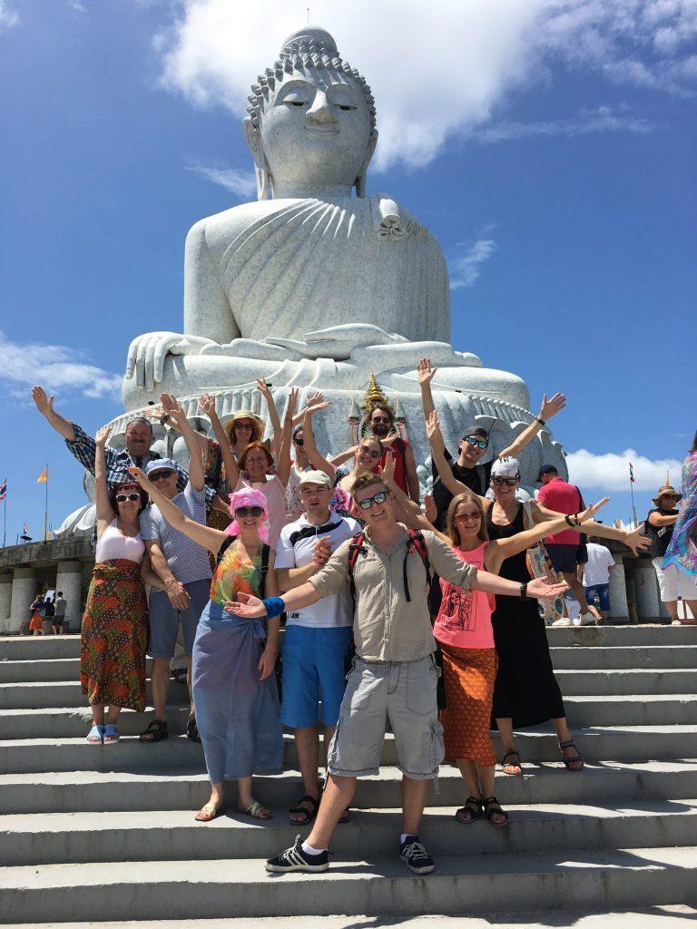 Puketas Didžioji Buda