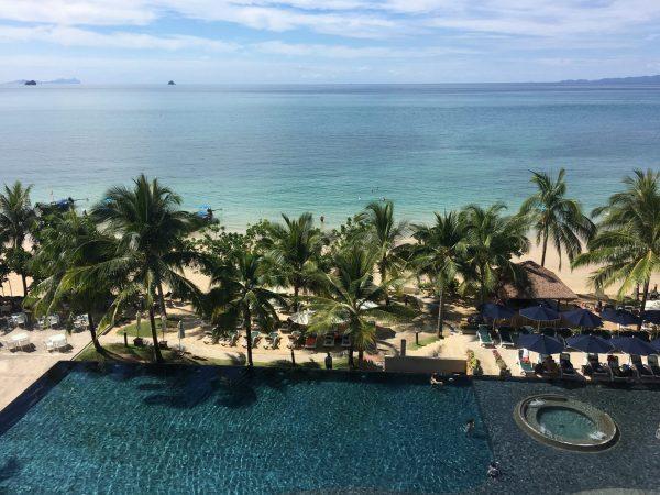 beyond resort Krabi Tailandas