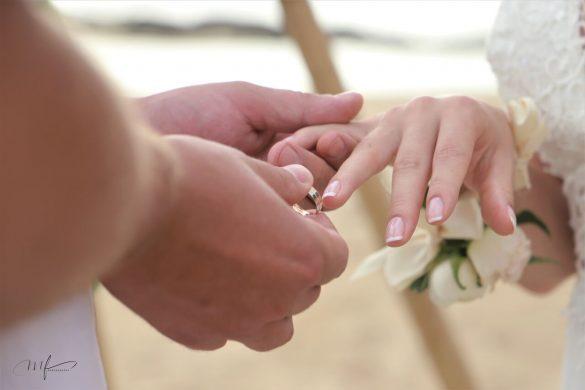 Simbolinės vestuvės Tailande