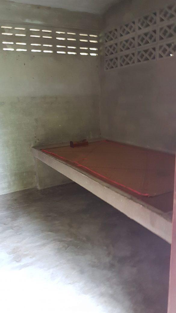 Kambarys vienuolyne