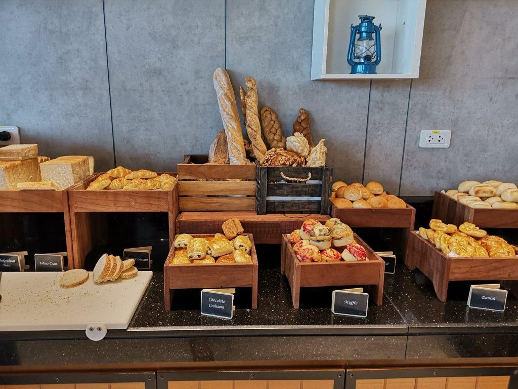 Viešbutis Bankoke su pusryčiais