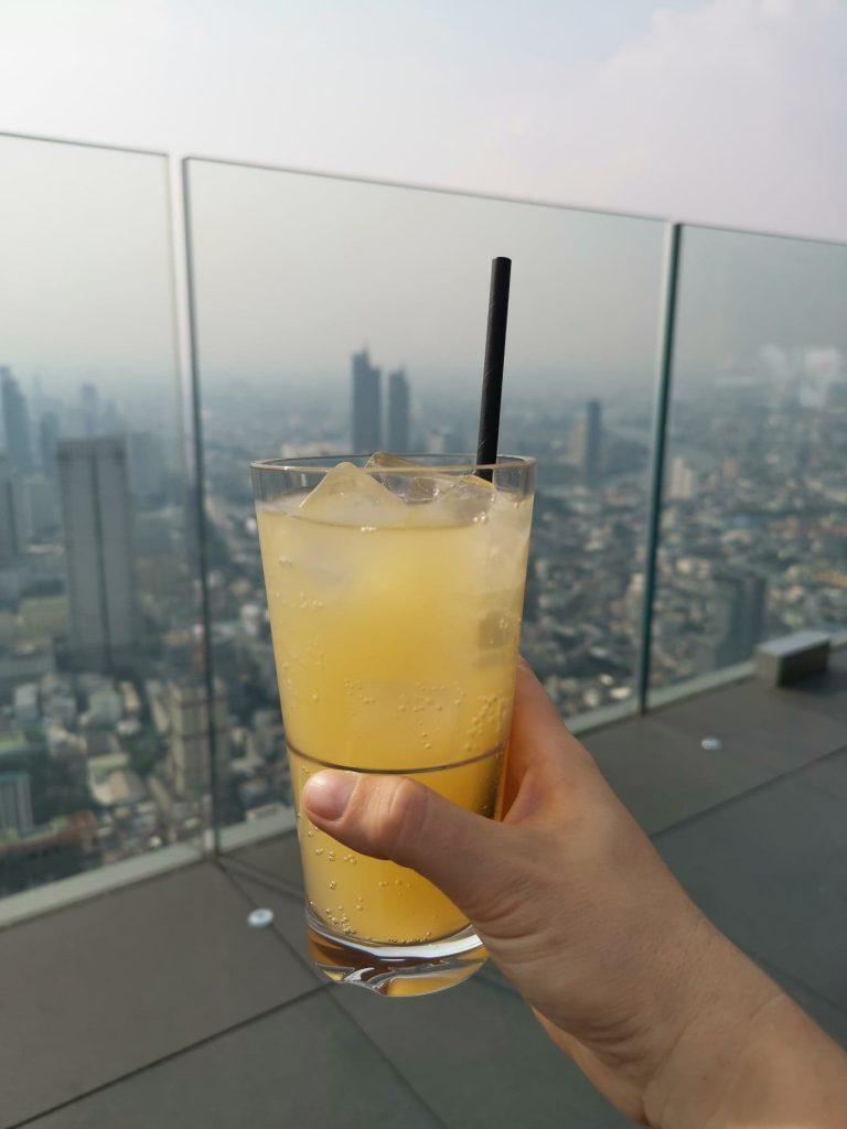 Bankoko dangoraižiai