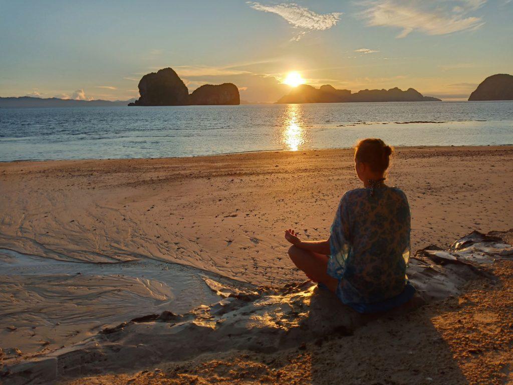 Nuostabi vieta ieškantiems ramybės