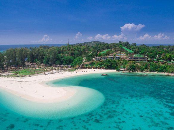 Maldybai Summer Island arba vasaros sala