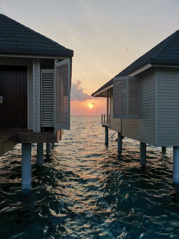 vandens viloje pagyventi Maldyvuose tiesiog privaloma