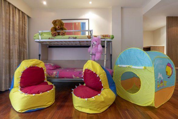 geriausi viešbučiai vaikam pukete