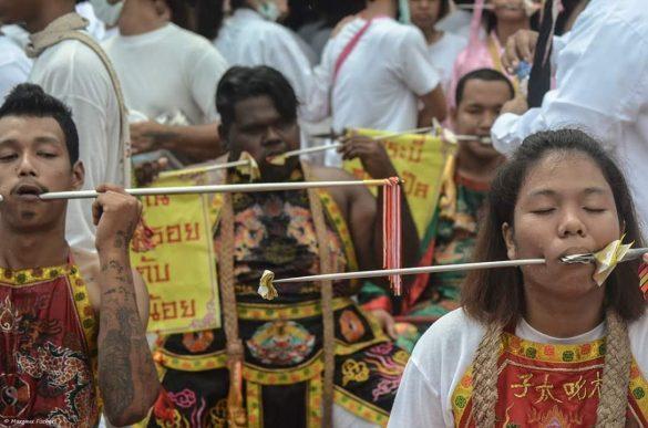 vegetarian festival pukete