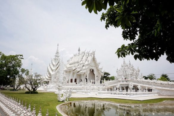baltoji sventykla tailande pagal sauliu ir gintare
