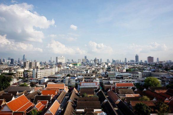 bankoko panorama tailande pagal gintare ir sauliu