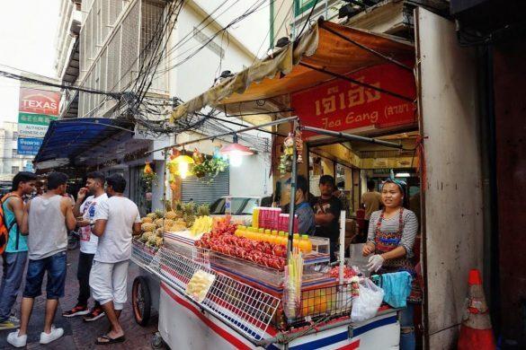 vaisiai tailande pagal gintare ir sauliu