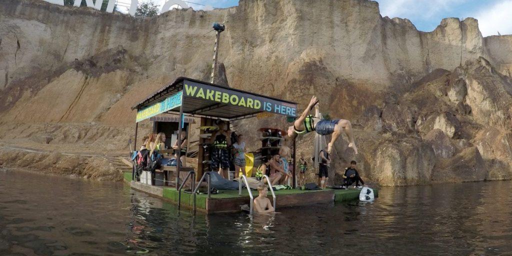 canyon wake park chiang mai