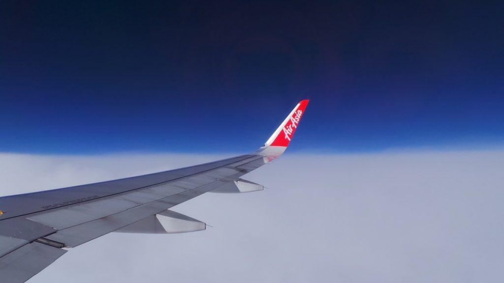 oro linijos tailande
