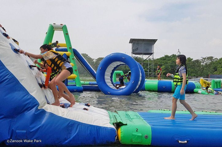 zannok wake park bangkok