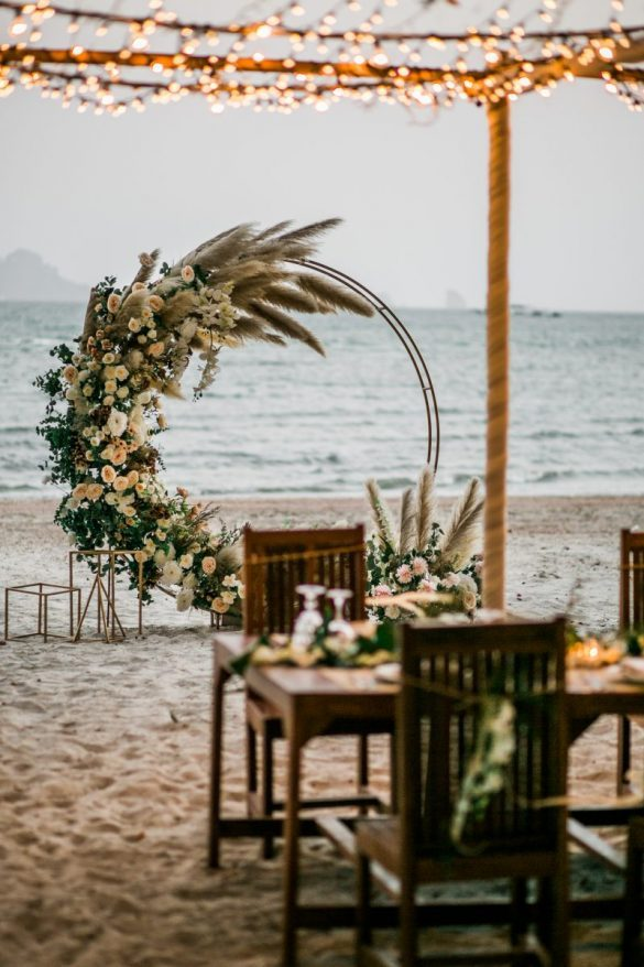 vestuves uzsienyje ant juros kranto